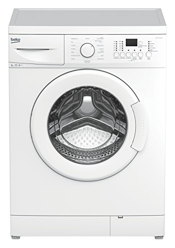 Beko WWML 616331 EU Waschmaschine / 6kg / A+++ / 1600UpM / Mengenautomatik / Automatische Unwuchtkontrolle / 15 Waschprogramme / Watersafe / Super Express 14