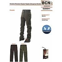 NEWWOOD Pantalon Caza BCN Verde (T.42)