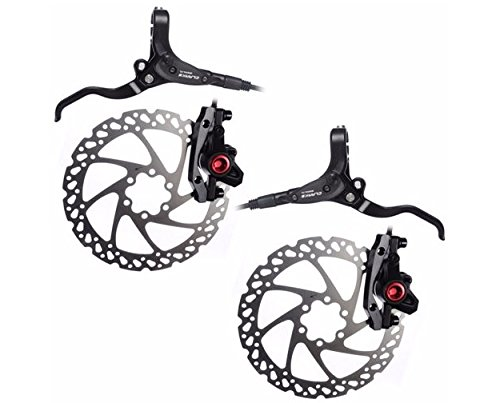 clarks-m2-front-and-rear-hydraulic-mtb-hybrid-bike-is-disc-brake-set-with-160mm-rotors