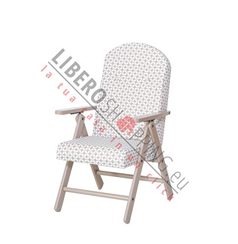 Poltrona Sedia Sdraio Amalfi.Catalogo Prodotti Amalfi Decor 2020