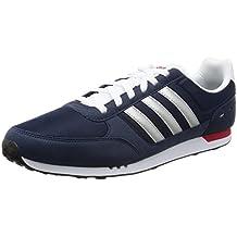 Adidas Neo Homme Bleu