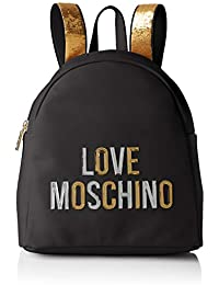 Love Moschino Pu, Borsa a Spalla Donna, 12x23x28 cm (W x H x L)