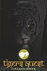 Tiger's Quest by Colleen Houck (2009-10-04)