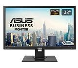 ASUS BE239QLBH - Ecran PC 23'' FHD - Dalle IPS - 16:9 - 1920x1080 - DP, HDMI, DVI,...