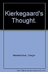 Kierkegaard's Thought (Princeton Legacy Library)