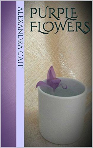Purple Flowers (English Edition) (Purple Flower Tattoo)