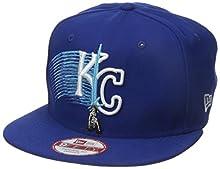 on sale 09c79 273bc New Era Cap Men s Logo Swipe Kansas City Royals Star Wars 9Fifty Snapback  Cap