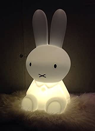 Mr Maria Miffy lamp Bodenleuchte