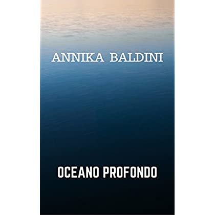 Oceano Profondo (World Adventures Vol. 1)