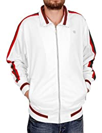 ROCAWEAR ESSENTIAL GUCCI COLOR RAYAS HOMBRE NIÑO CHAQUETA DE CHÁNDAL HIP HOP NAPPY MONEY ...