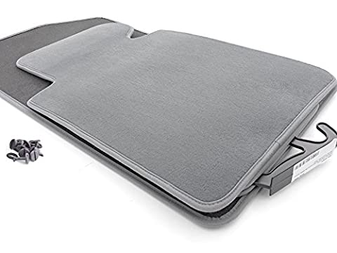 Tapis de sol pour bMW série 3 e46 original qualité