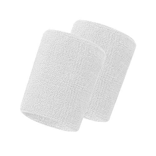 Dorical Unisex Haftbandage Kohäsive Athletic Tape Wasserfest Elastisch Pflasterbandage Selbstklebende Elastische Bandage aus Baumwolle Sport Schutz Behoben Armschienen Im Freien