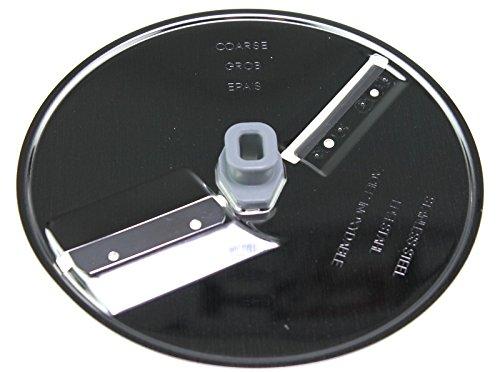 Bosch/Siemens 12007725 Disque à tronçonner (gros/fins) pour robot culinaire