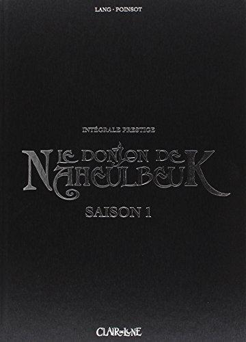 Le donjon de Naheulbeuk, intégrale prestige : Saison 1