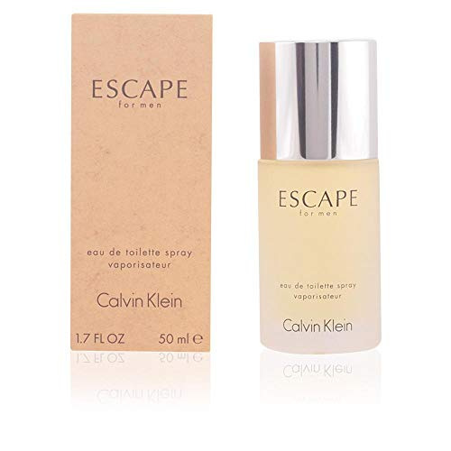 Calvin Klein Escape for Men Eau de Toilette, 100 ml