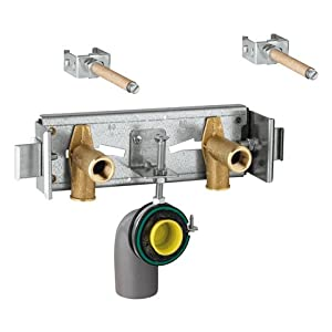 Grohe Rapid Pro Soporte (para lavabo), Stand montaje, 39030000
