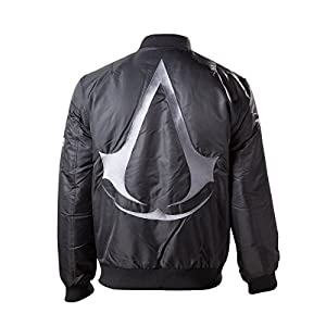 Assassin's Creed – Bomber Jacke