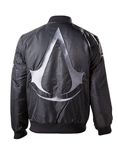 Assassin's Creed – Bomber Jacke