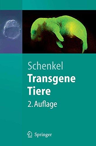 Transgene Tiere (Springer-Lehrbuch)