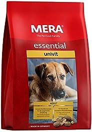 Mera Essential Univit Hundfoder, 12.5 kg