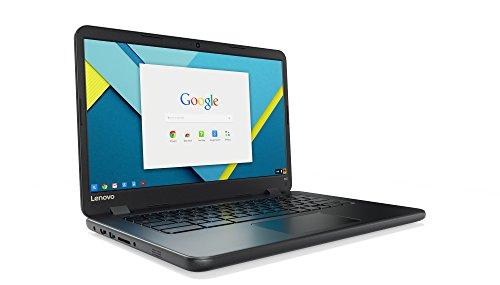 Lenovo N42Negro Chromebook 35,6cm (14') 1366X 768píxeles 1,6GHz Intel Celeron N3160