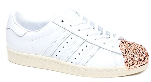 adidas Originals Damen Sneaker Superstar 80s 3D Mt W Sneakers Women