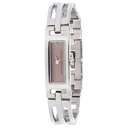 Adolfo Dominguez Reloj de Cuarzo Woman 14003 12.0 mm