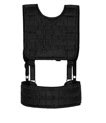 seibertron-tactique-miliaire-molle-tactical-ronin-split-vest-frontline-armor-best-chest-rig-noir