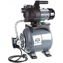 Ultranatura  AW-100 - Instalación de agua doméstica, 800 W, grupo de presión con recipiente de presión