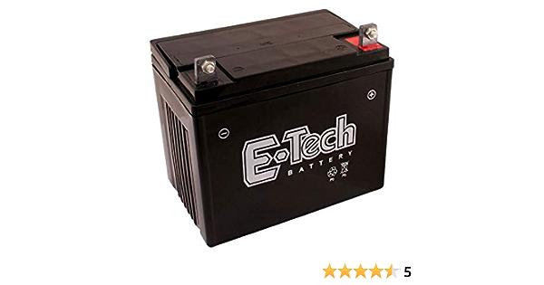 Batterie 28A passend Gardol 155107HRB Rasentraktoren bis 20 PS Secura