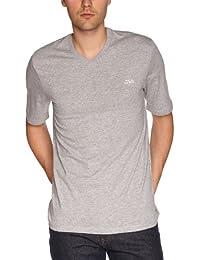 Rica Lewis Bordo - T-Shirt - Homme