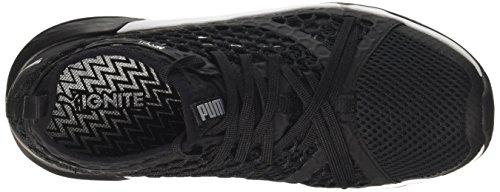 Puma Ladies Ignite Xt Netfit Scarpe Outdoor Nere (nero-bianco)