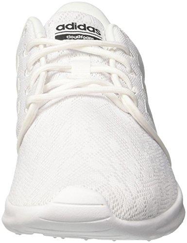 ftwr Blanc White Black QT Cassé Ftwr Fitness Ftwr Chaussures Femme core CF White W White Black White adidas core ftwr de Racer UZ5HqAw8