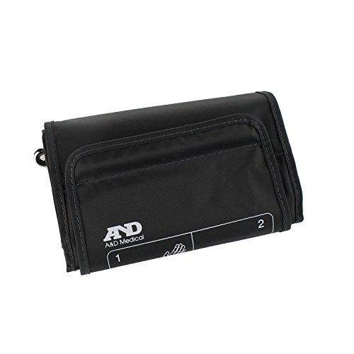 A&D - Brazalete para tensiómetro de brazo 23-37cm