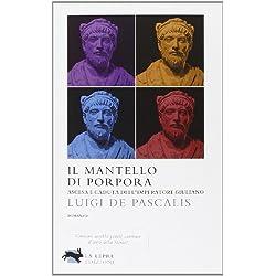 41MU5dgirtL. AC UL250 SR250,250  - Il sigillo di Caravaggio. Il nuovo libro di Luigi De Pascalis in pieno Rinascimento.