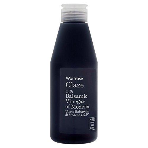 Cooks 'Zutaten Balsamico-Essig-Glasur Waitrose 215ml