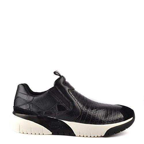 Ash Set Sneaker, Donna Nero