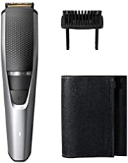 Philips BT3221/15 corded & cordless Titanium blade Beard Trimmer - 20 length settings; 90 min run
