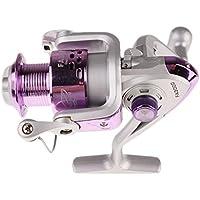 8ball Teniendo La Pesca Spining Relación Carretes De Engranajes De Alta Velocidad De 5: 2: 1 Fa3000