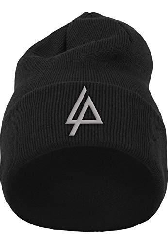 Linkin Park Damen/Herren Band Logo Beanie Unisex Winter-Mütze Erwachsene Logo Beanie-mütze