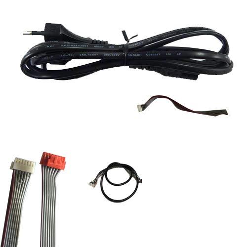Movilconsolas Kit de Cables Thomson 43UC6406 SWAP