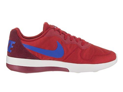 Nike MD Runner 2 LW, Basses Homme Varsity Red/Vrsty Royal-Tm Rd