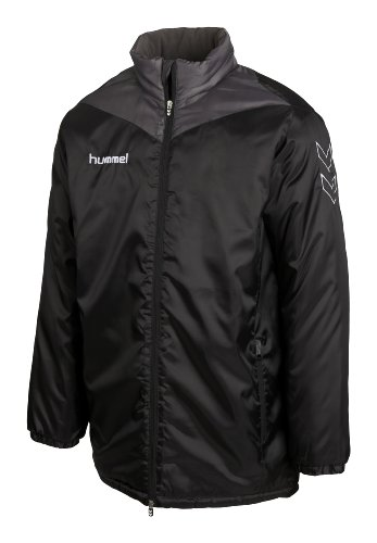 Hummel Giacca Roots Bench Giacca Nero (black)