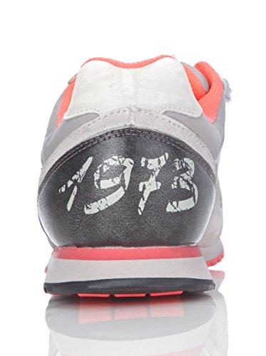 LOTTO Tokyo Ny Q842 Herren Sneaker Grau