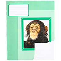 Omnidynamics Green Notebook (Monkey) Single