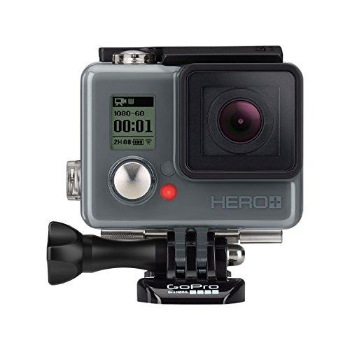 GoPro CHDHC-101 HERO+ Kamera -