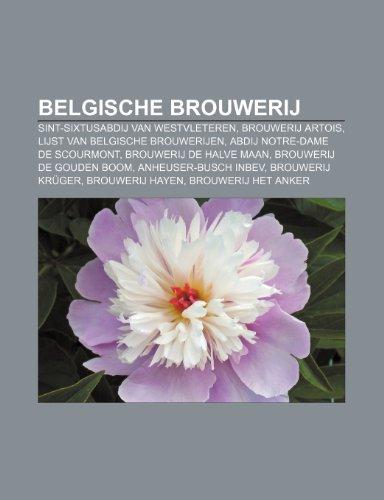 belgische-brouwerij-sint-sixtusabdij-van-westvleteren-brouwerij-artois-lijst-van-belgische-brouwerij