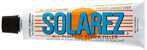 Surf Reparatur Solarez All Purpose Repair Resin