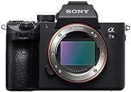 كاميرا سوني الفا a7 III بهيكل كامل بدون عدسات
