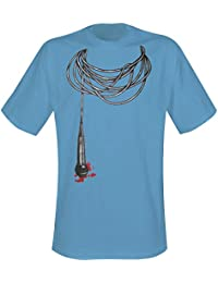 TAKING BACK SUNDAY - MICROPHONE T-Shirt Größe: XL